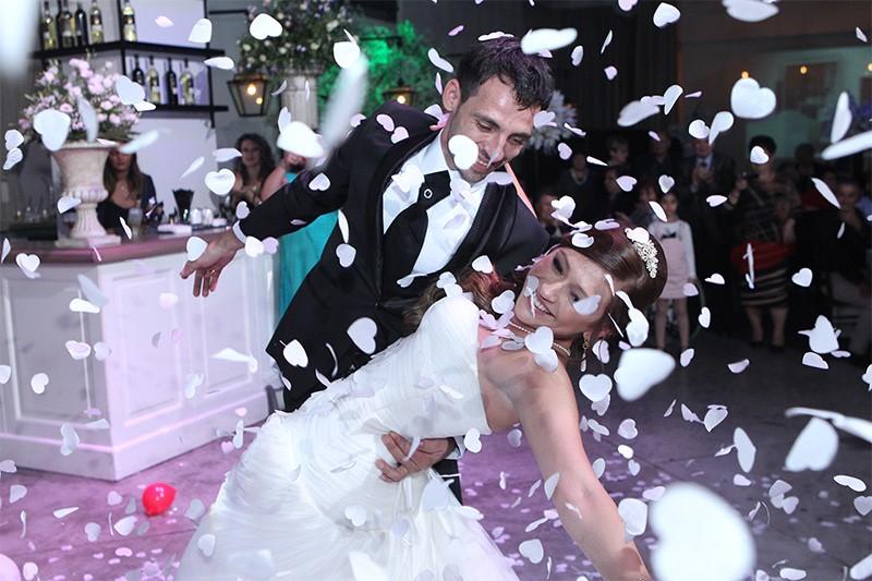 חתונה קטנה בראשון לציון